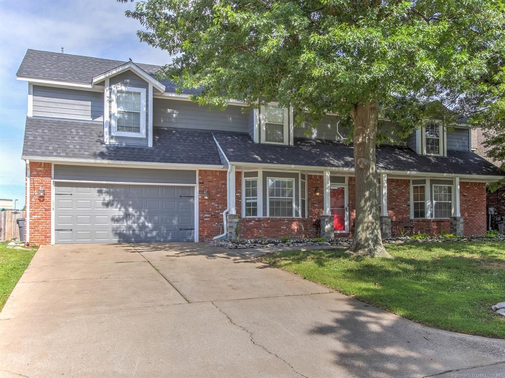 Off Market | 9718 S 99th East Avenue Tulsa, OK 74133 0