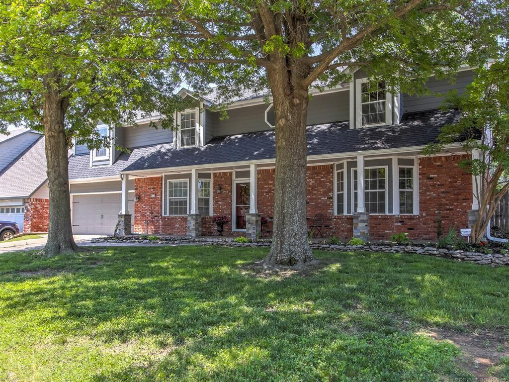 Off Market | 9718 S 99th East Avenue Tulsa, OK 74133 1