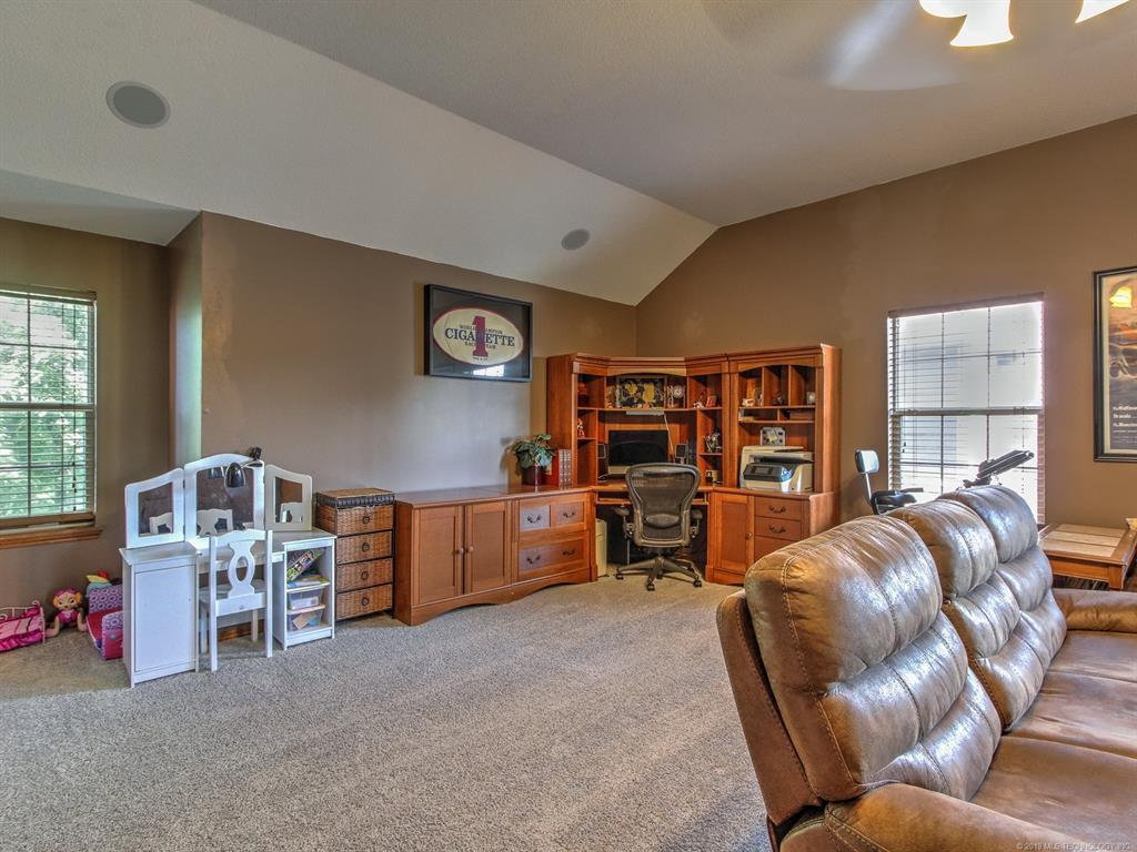 Off Market | 9718 S 99th East Avenue Tulsa, OK 74133 22