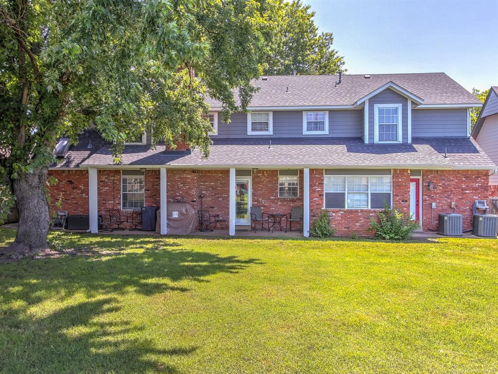 Off Market | 9718 S 99th East Avenue Tulsa, OK 74133 29