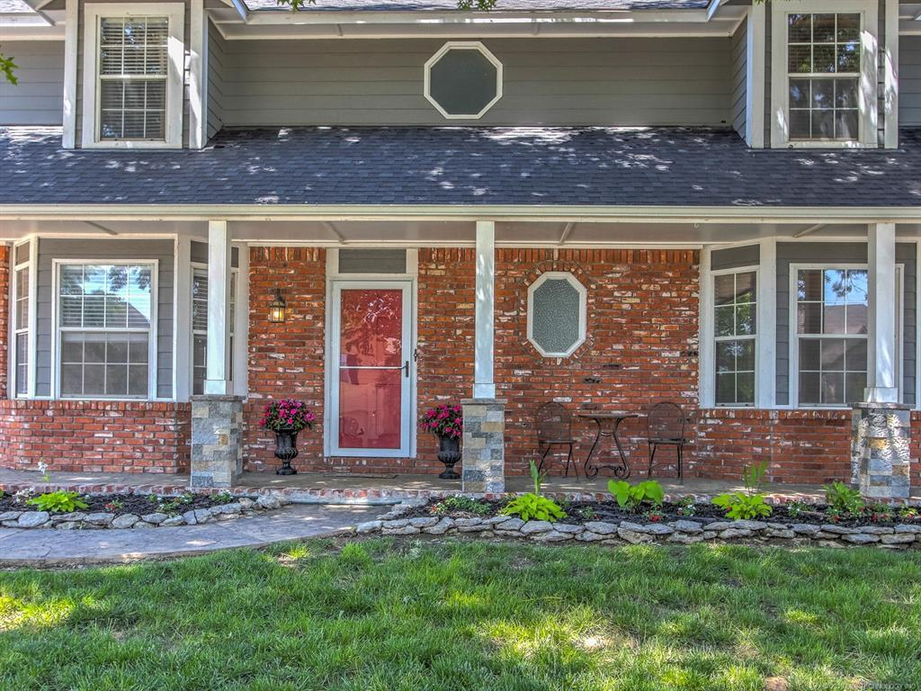 Off Market | 9718 S 99th East Avenue Tulsa, OK 74133 3
