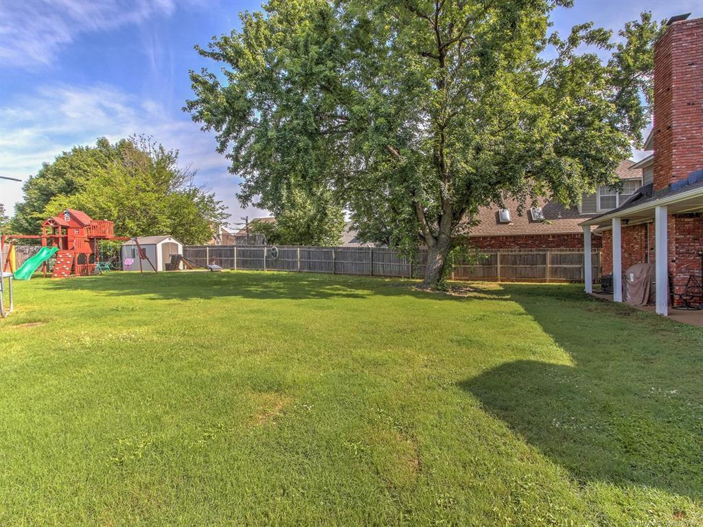 Off Market | 9718 S 99th East Avenue Tulsa, OK 74133 31