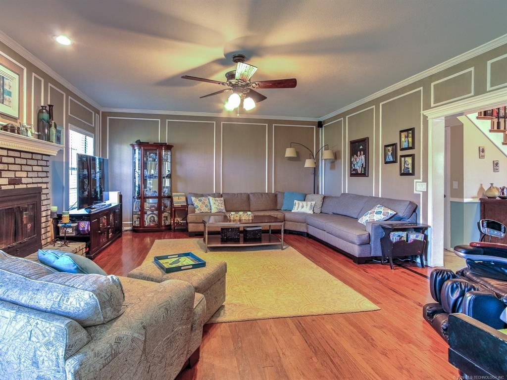 Off Market | 9718 S 99th East Avenue Tulsa, OK 74133 8