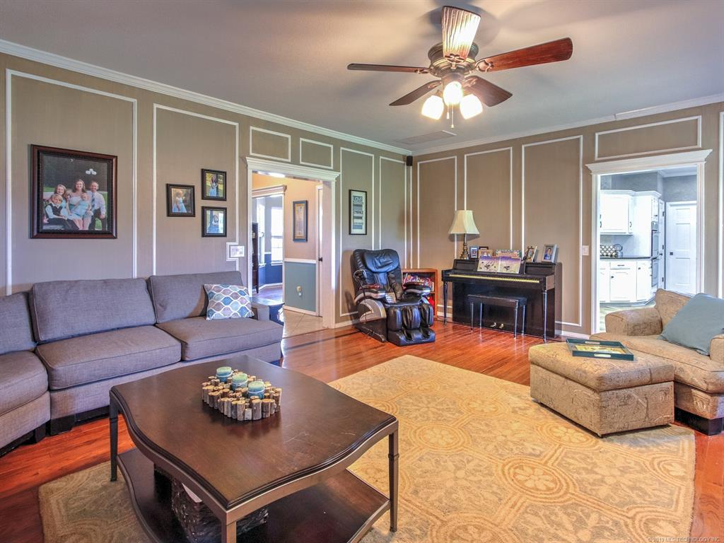 Off Market | 9718 S 99th East Avenue Tulsa, OK 74133 9