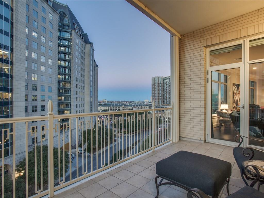 Sold Property | 2555 N Pearl Street #804 Dallas, Texas 75201 16