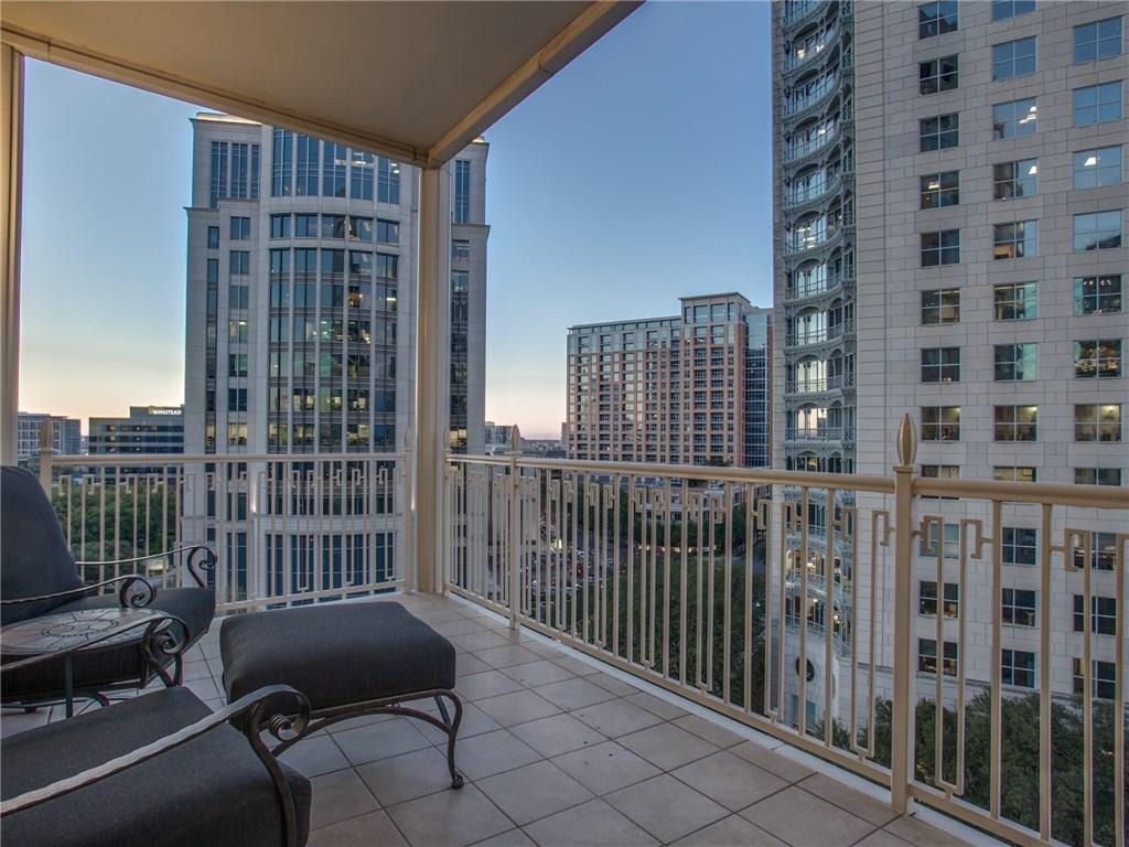 Sold Property | 2555 N Pearl Street #804 Dallas, Texas 75201 17