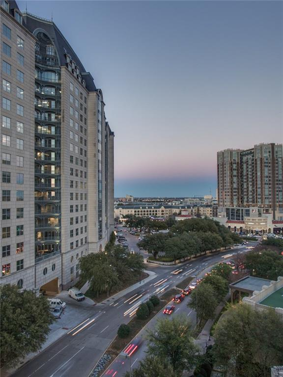 Sold Property | 2555 N Pearl Street #804 Dallas, Texas 75201 18
