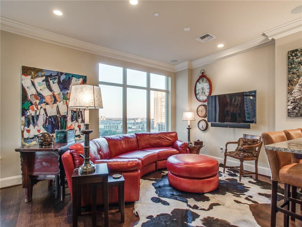 Sold Property | 2555 N Pearl Street #804 Dallas, Texas 75201 6
