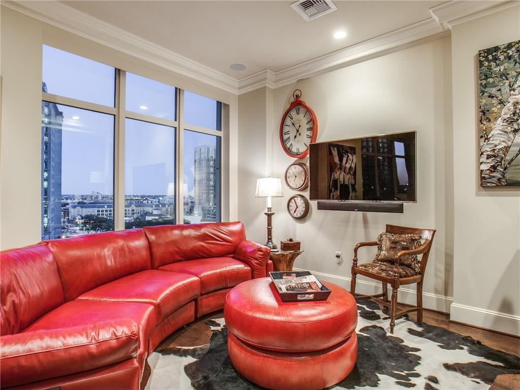 Sold Property | 2555 N Pearl Street #804 Dallas, Texas 75201 7