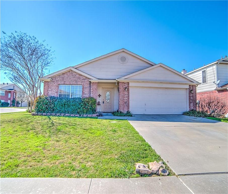 Sold Property | 7028 Glenshire Drive Arlington, Texas 76002 0
