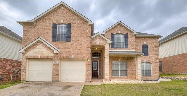 Sold Property | 2136 Lindblad Court Arlington, Texas 76013 0