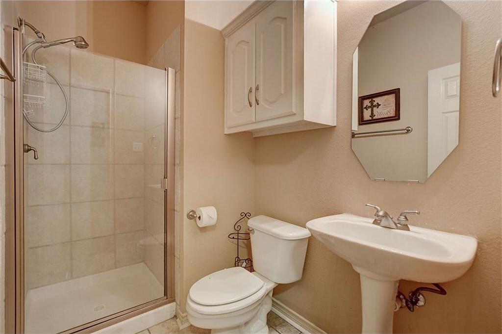 Sold Property | 2136 Lindblad Court Arlington, Texas 76013 14