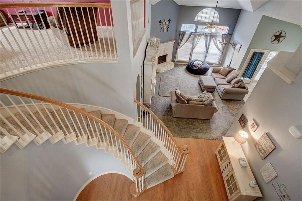 Sold Property | 2136 Lindblad Court Arlington, Texas 76013 15