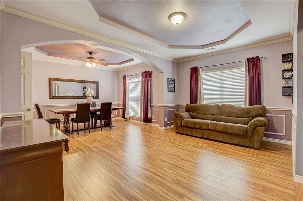 Sold Property | 2136 Lindblad Court Arlington, Texas 76013 4