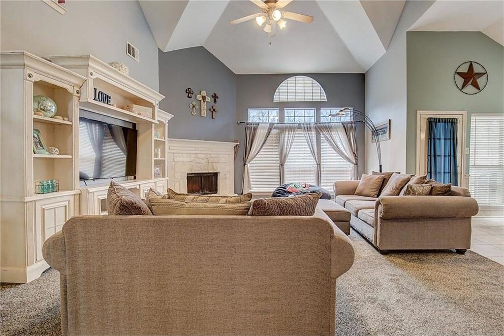 Sold Property | 2136 Lindblad Court Arlington, Texas 76013 6