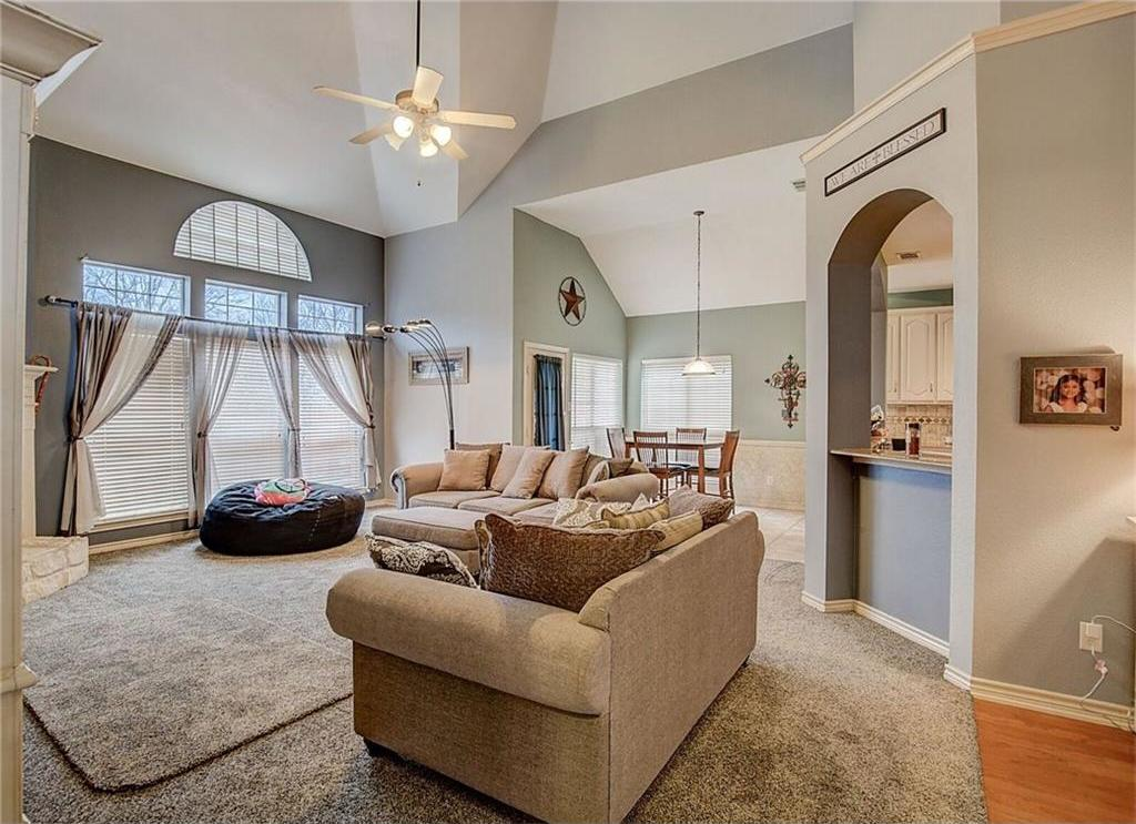 Sold Property | 2136 Lindblad Court Arlington, Texas 76013 7