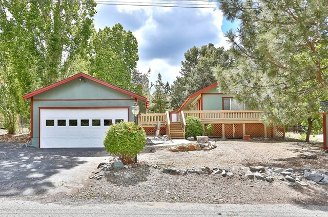 Closed   5370 Basel Drive Wrightwood, CA 92397 0
