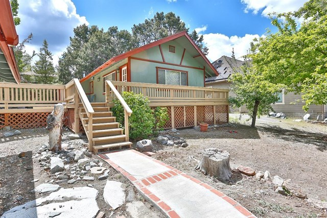 Closed   5370 Basel Drive Wrightwood, CA 92397 1