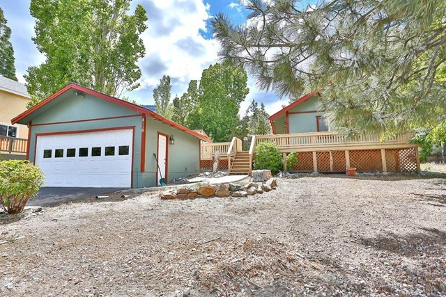 Closed   5370 Basel Drive Wrightwood, CA 92397 4