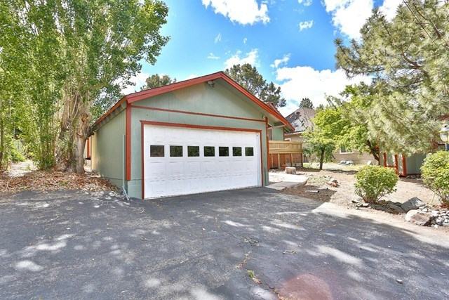Closed   5370 Basel Drive Wrightwood, CA 92397 5
