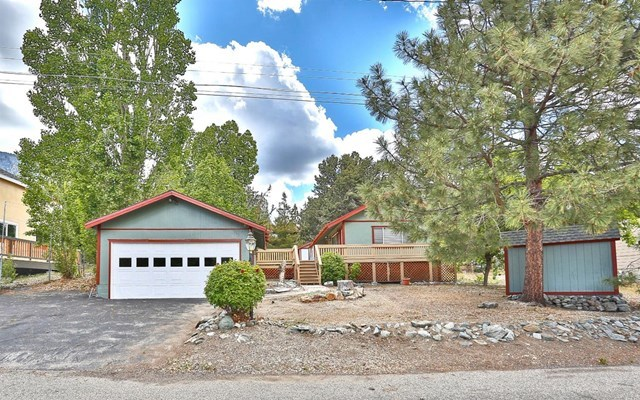 Closed   5370 Basel Drive Wrightwood, CA 92397 6