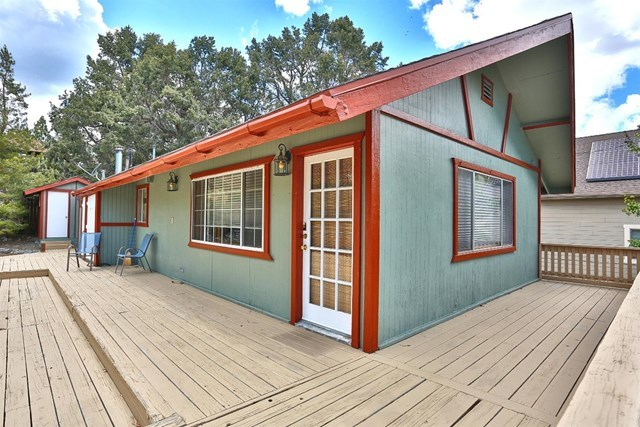 Closed   5370 Basel Drive Wrightwood, CA 92397 7