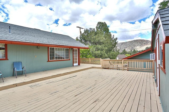 Closed   5370 Basel Drive Wrightwood, CA 92397 8