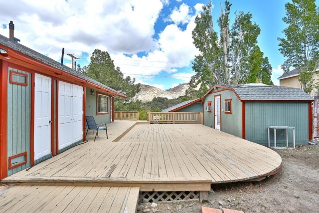 Closed   5370 Basel Drive Wrightwood, CA 92397 9