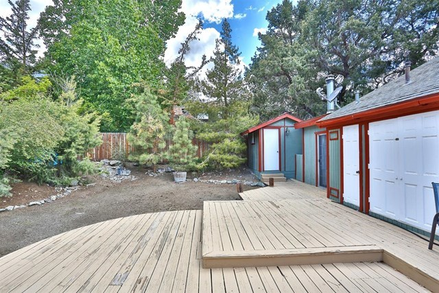 Closed   5370 Basel Drive Wrightwood, CA 92397 11