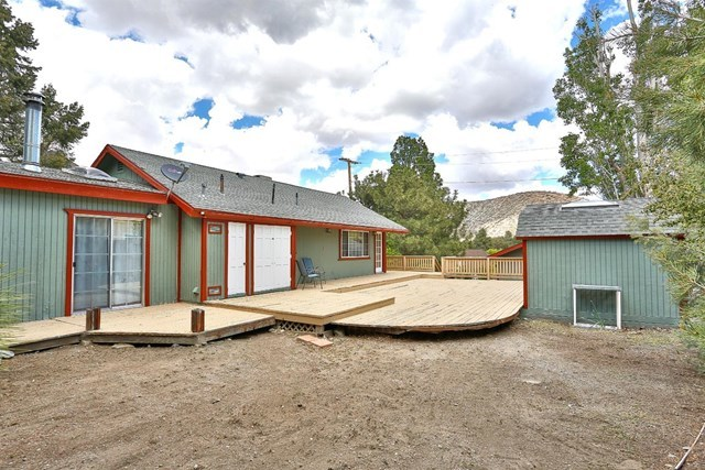 Closed   5370 Basel Drive Wrightwood, CA 92397 38