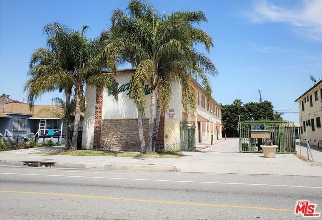Closed | 6720 WEST Boulevard Los Angeles, CA 90043 4
