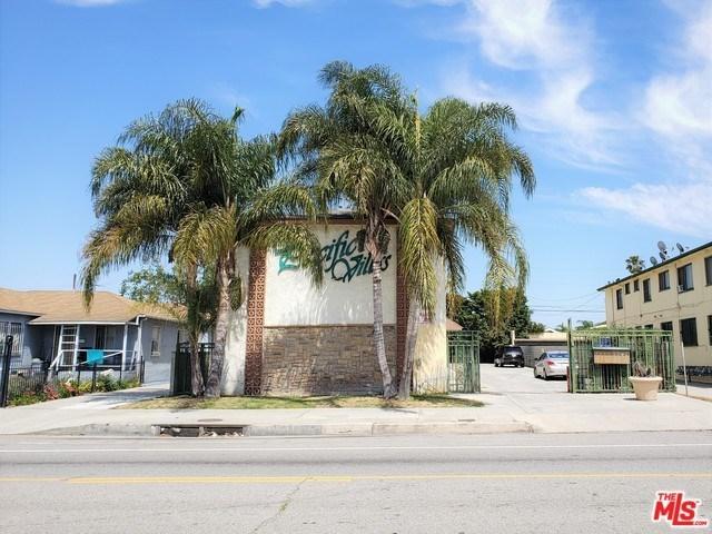 Closed | 6720 WEST Boulevard Los Angeles, CA 90043 5