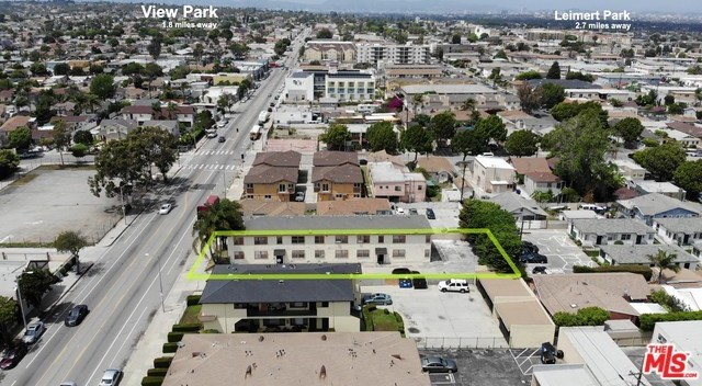 Closed | 6720 WEST Boulevard Los Angeles, CA 90043 18