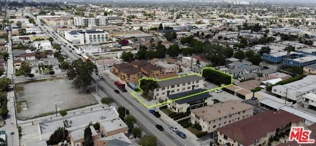 Closed | 6720 WEST Boulevard Los Angeles, CA 90043 19