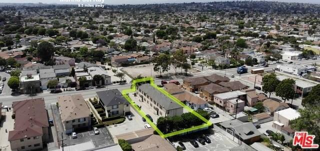 Closed | 6720 WEST Boulevard Los Angeles, CA 90043 20