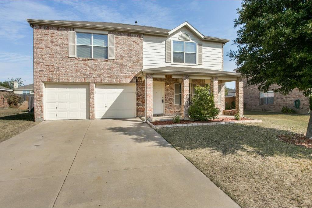 Sold Property | 815 Sage Meadow Drive Glenn Heights, Texas 75154 0