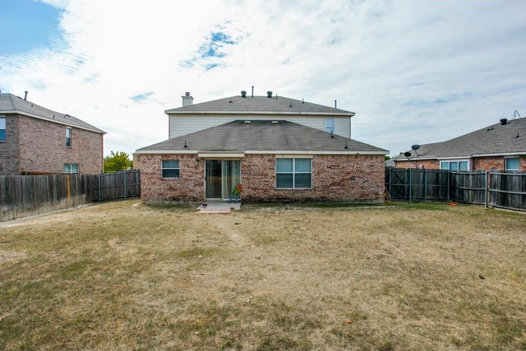 Sold Property | 815 Sage Meadow Drive Glenn Heights, Texas 75154 15