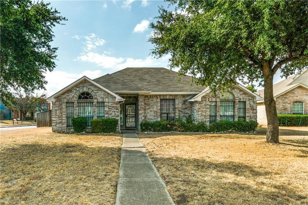 Sold Property | 5060 Clover Haven Court Dallas, Texas 75227 0