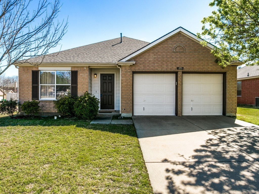 Sold Property | 822 Sage Meadow Drive Glenn Heights, Texas 75154 0