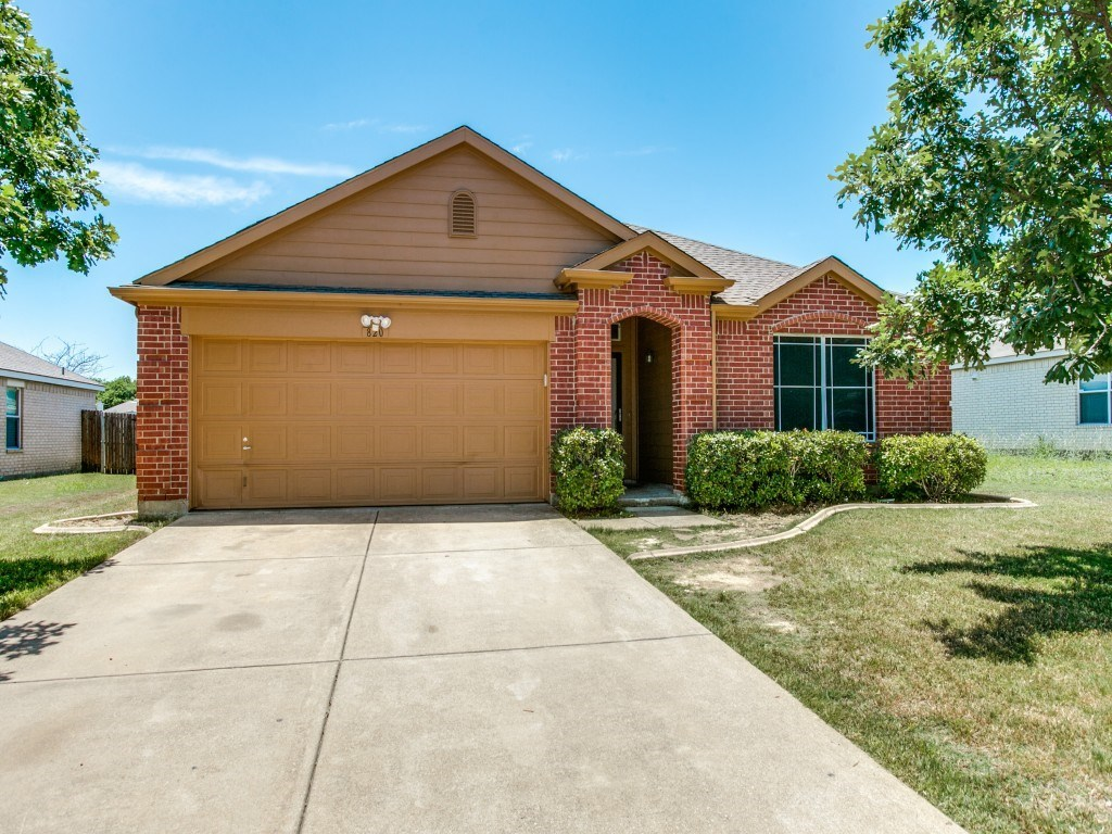 Sold Property | 820 Sage Meadow Drive Glenn Heights, Texas 75154 0