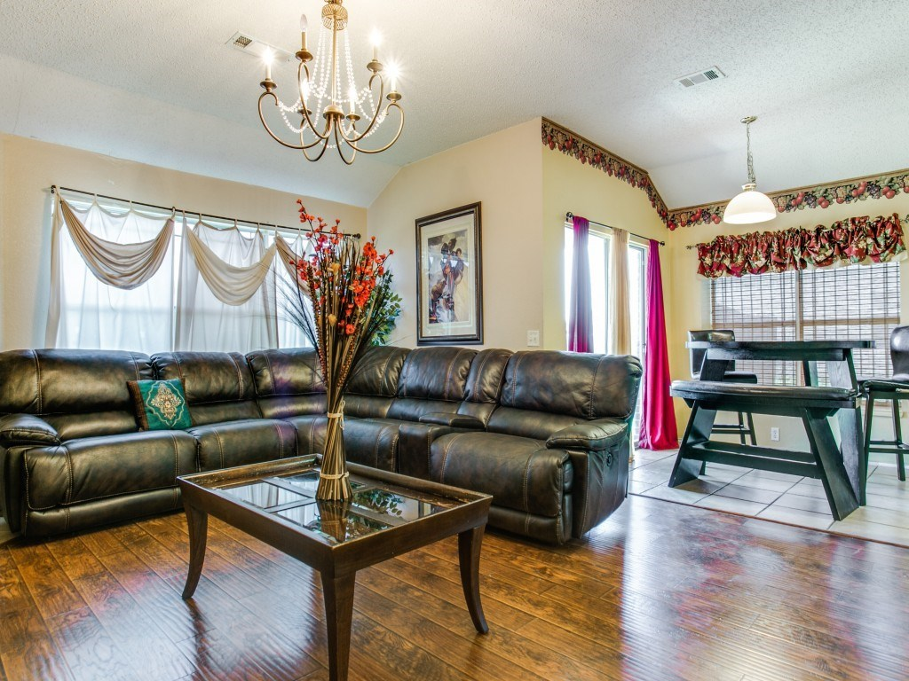Sold Property | 820 Sage Meadow Drive Glenn Heights, Texas 75154 1