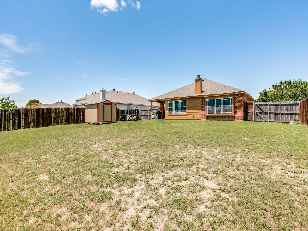 Sold Property | 820 Sage Meadow Drive Glenn Heights, Texas 75154 13