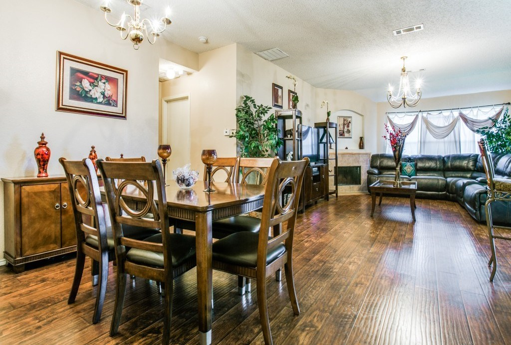 Sold Property | 820 Sage Meadow Drive Glenn Heights, Texas 75154 4