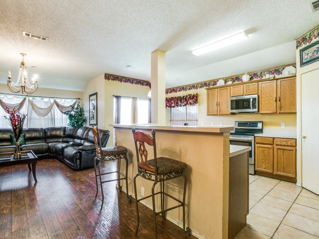 Sold Property | 820 Sage Meadow Drive Glenn Heights, Texas 75154 7
