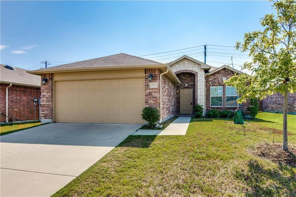 Sold Property | 1509 Lone Pine Drive Little Elm, Texas 75068 1