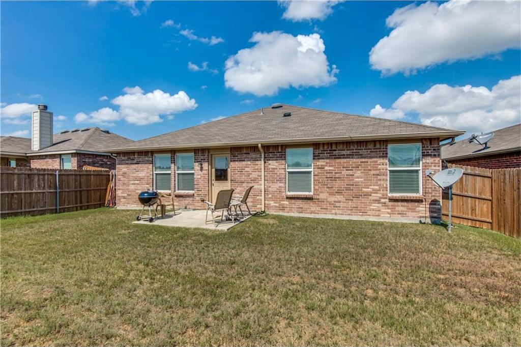 Sold Property | 1509 Lone Pine Drive Little Elm, Texas 75068 20