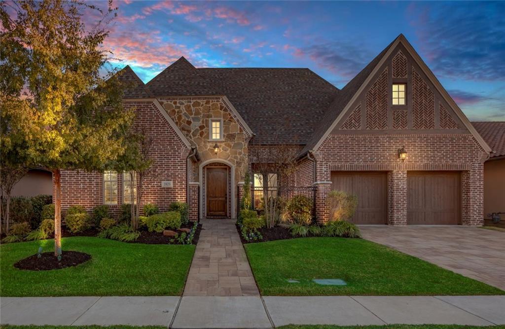 Active | 2825 Veranda Lane Southlake, Texas 76092 0
