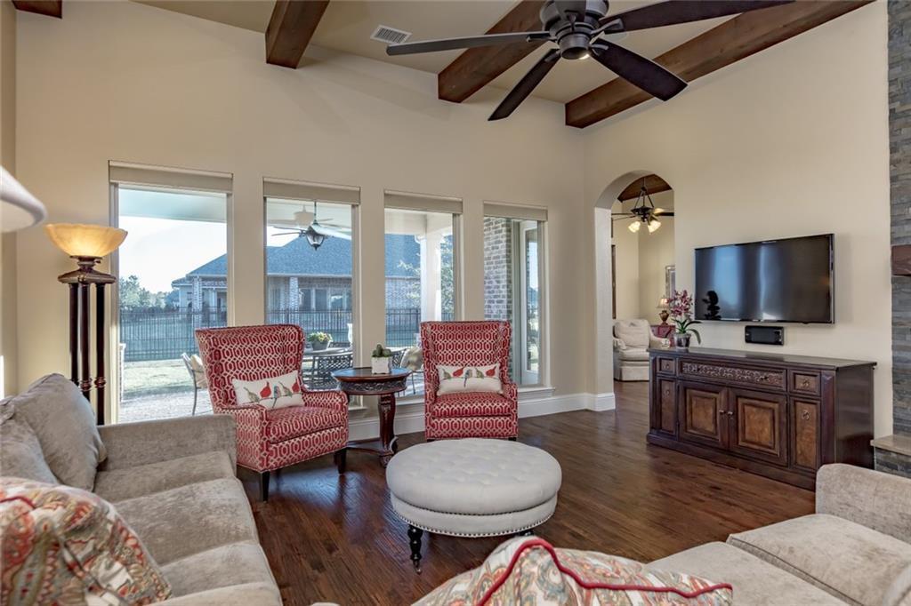 Active | 2825 Veranda Lane Southlake, Texas 76092 15