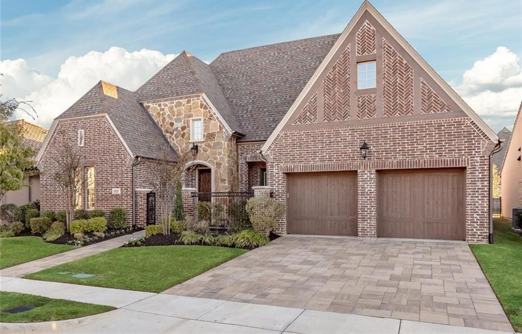 Active | 2825 Veranda Lane Southlake, Texas 76092 2