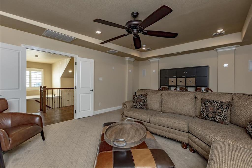 Active | 2825 Veranda Lane Southlake, Texas 76092 28